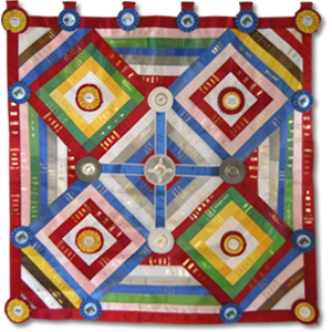 an example quilt